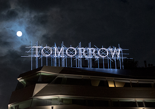 TOMORROW_0ⓒ Arnold Reinthaler